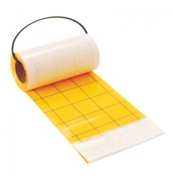 Trampa cromática amarilla rollo de 600x10cm