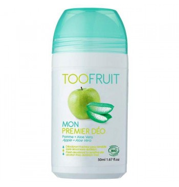 Desodorante infantil TooFruit Bio 50ml