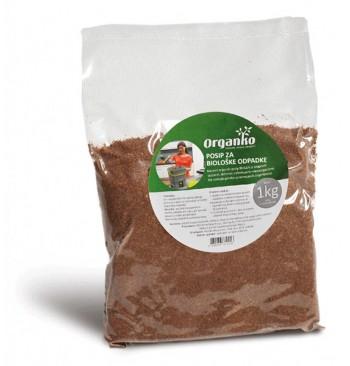 Bolsa de bocashi para Bokashi Organico (1Kg)