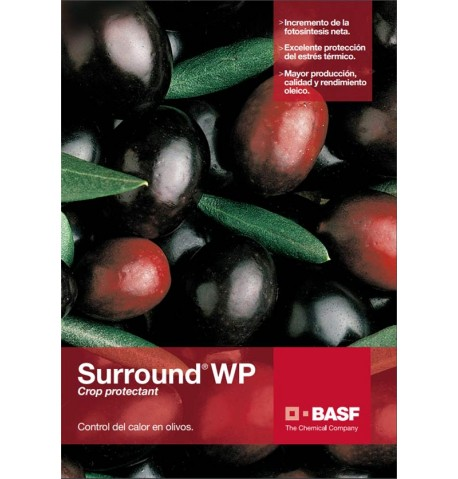 Caolín Surround® WP 12,5kg