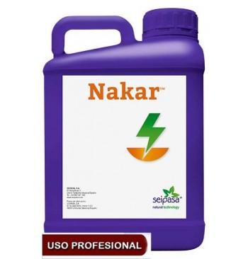 Nakar insecticida natural (jabón potásico)