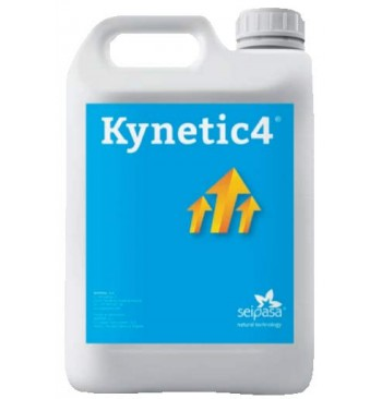 Kynetic4® bioestimulante floración y cuajado
