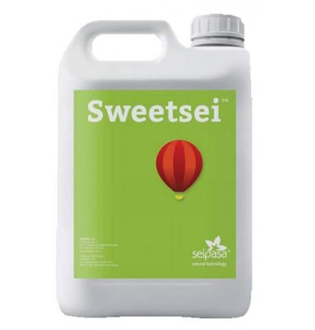 Sweetsei™ impulsa la maduración y el engorde del fruto