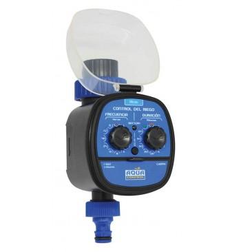 Programador de grifo Waterproof Aqua control