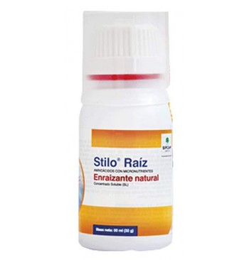 Stilo Raíz - Enraizante natural 50ml