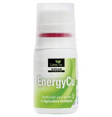 Energy Cu - Corrector de cobre 50ml