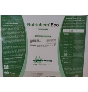 Nutrichem Eco 20L