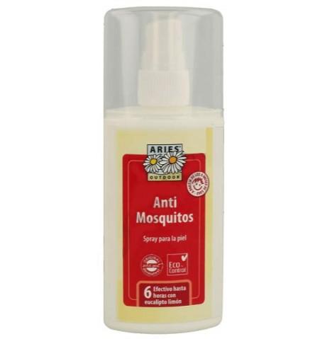 Spray anti mosquitos Aries 100ml
