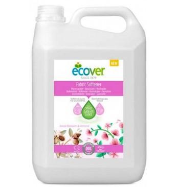 Suavizante concentrado ecológico Ecover 5L