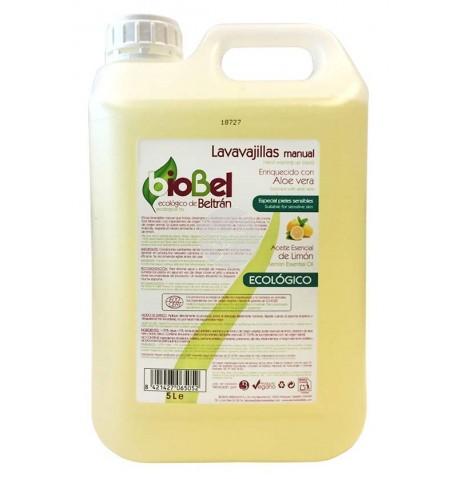 Lavavajillas ecológico BioBel 5L