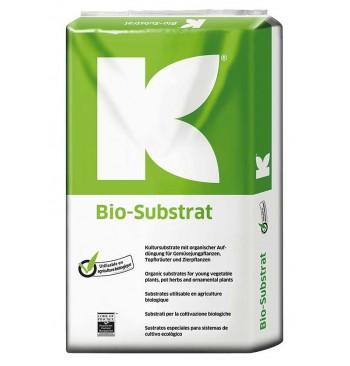 Sustrato ecológico para semilleros en palé (42 sacos de 70L) Valimex