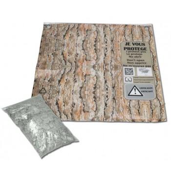 Saco + masilla de recambio para trampa Ecopiege®