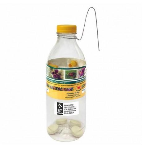 Ceratinex®. Kit contra la mosca de la fruta