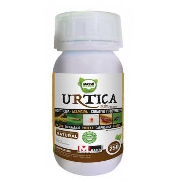 Urtica, insecticida concentrado ecológico de ortiga 250ml