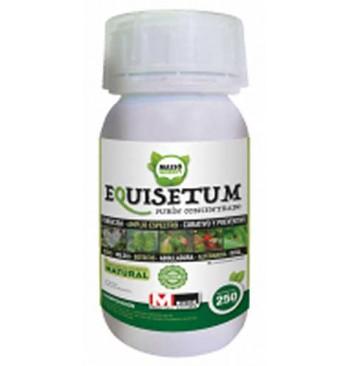 Equisetum, fungicida concentrado ecológico 250ml