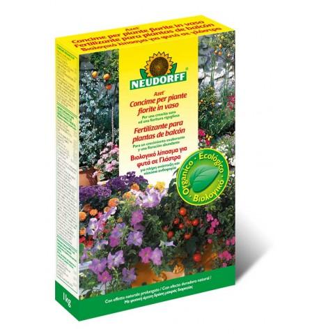 Fertilizante Azet para plantas de Balcón 1kg