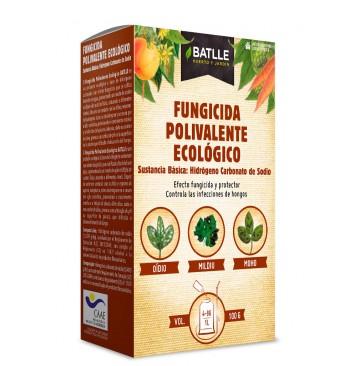 Fungicida Polivalente ecológico 100ml