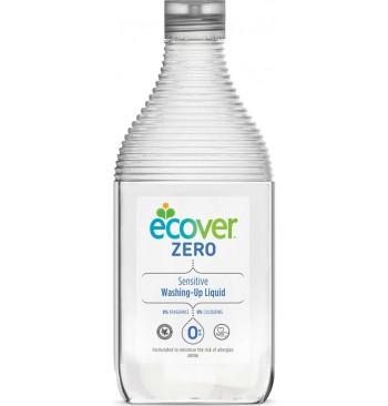 Lavavajillas Zero (sin perfume) 450ml Ecover