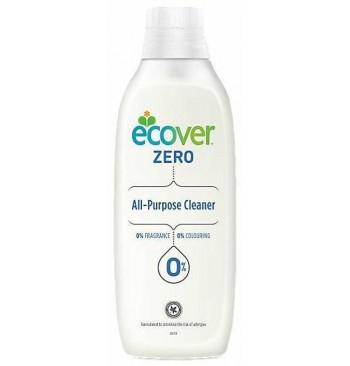 Limpiador multiusos Zero sin perfume 1L Ecover