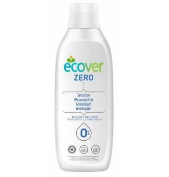 Suavizante Zero sin perfume 1L Ecover