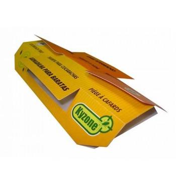 Trampa adhesiva para cucarachas (20 unid.)