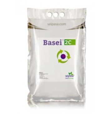 Basei 2C. Biofungicida para el control de oídio y moteado 5kg