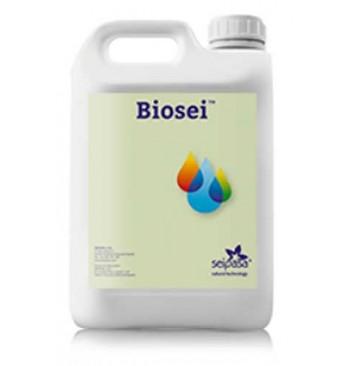 Biosei. Abono orgánico para mejorar suelos fatigados 20L