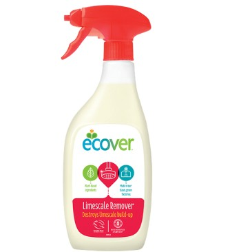 Limpiador antical spray 500ml Ecover