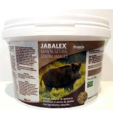 Jabalex, modificador de conducta para jabalíes 2kg