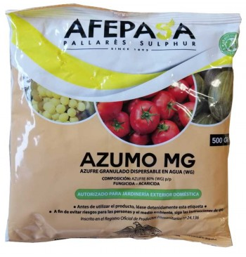 Fungicida-acaricida Azumo-MG 500g