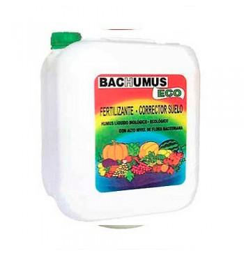 Abono orgánico BACHUMUS ECO 5L/20L
