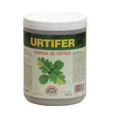 Harina de ortiga URTIFER