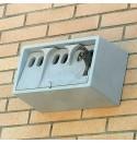 1SP Caja nido para gorriones