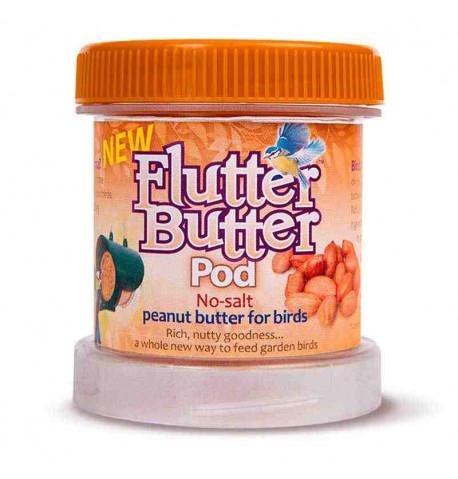 FB-PO Flutter Butter bote Original 170g