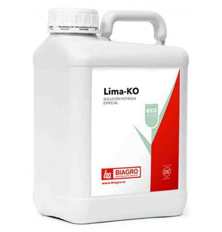 Lima-KO Bioprotector repelente de babosas y caracoles