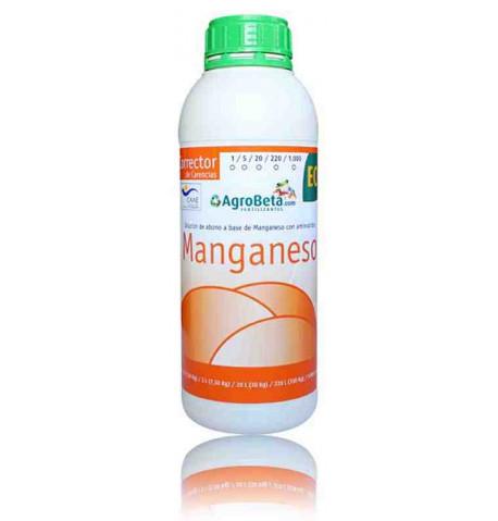 Agrobeta Manganeso Eco 1L
