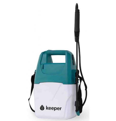Pulverizador a batería Keeper Forest 5