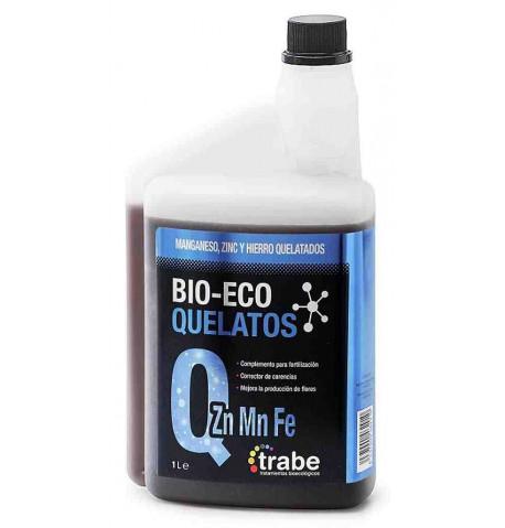 Bio Eco Quelatos Zn-Mn-Fe 1L