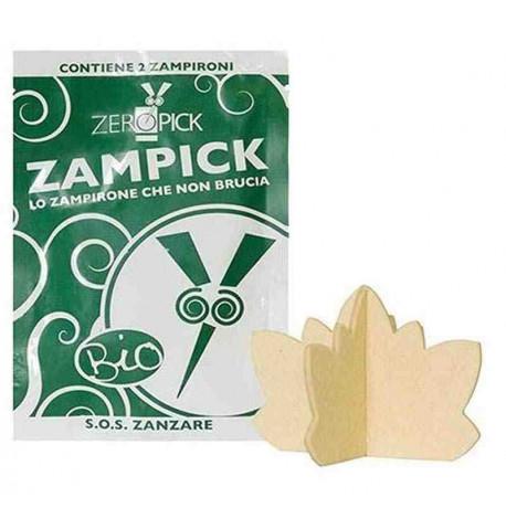 Ambientador anti mosquitos ZAMPICK 2 unid.