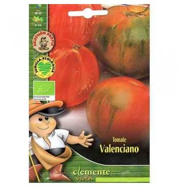 Tomate valenciano ecológico 0,5g
