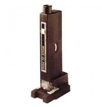 Microscopio de campo con luz 60x-80x-100x