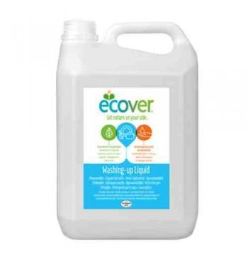Lavavajillas manzanilla ecológico 5L Ecover