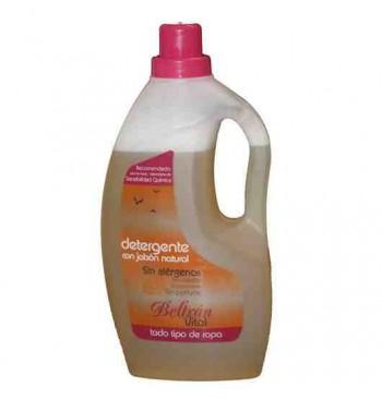 Detergente sin perfume Vital 1,5L