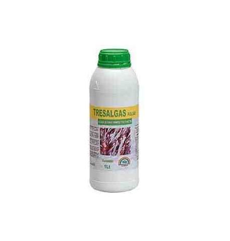 Bioactivador Tres algas floración 1L