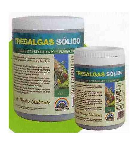 Bioestimulante Tres algas sólido 5kg