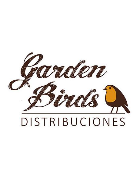 Manufacturer - Garden Birds Distribuciones