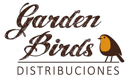 Garden Birds Distribuciones