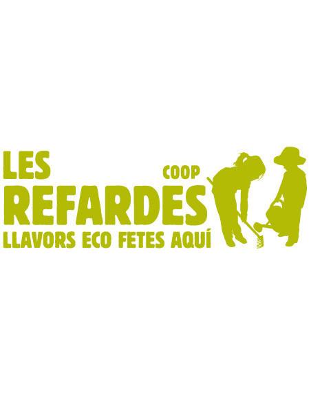 Manufacturer - Les Refardes
